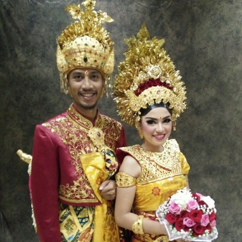 Pemilihan Vendor - Diamond Wedding