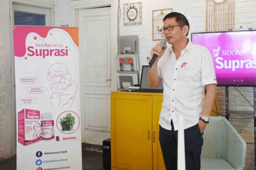suprasi asi booster herbal