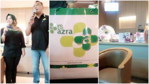 Seminar RS Azra