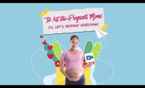 Persiapan Penting Saat Menjalani Kehamilan