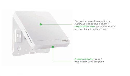 Personalisasi Rumah dengan AvatarOn dari Schneider Electric
