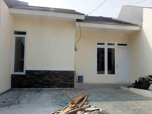 Personalisasi Rumah - rumah pertama