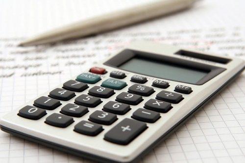 Prosedur Cara Menghitung Biaya Kuliah Anak