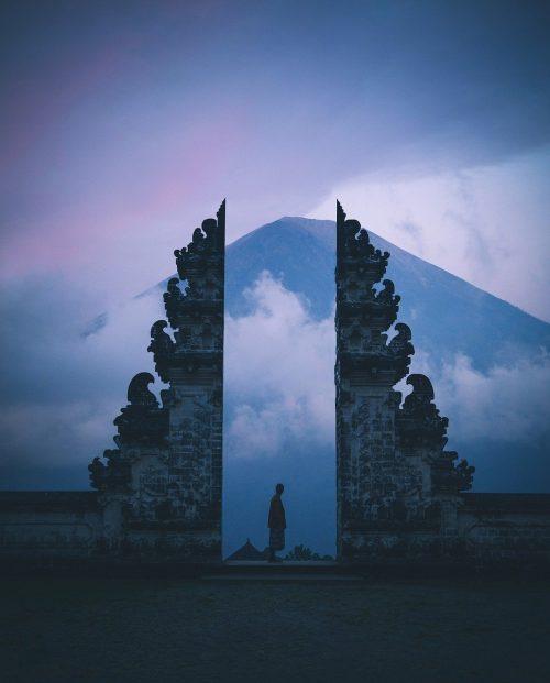 Ragam Aktivitas Seru saat Jelajah Bali