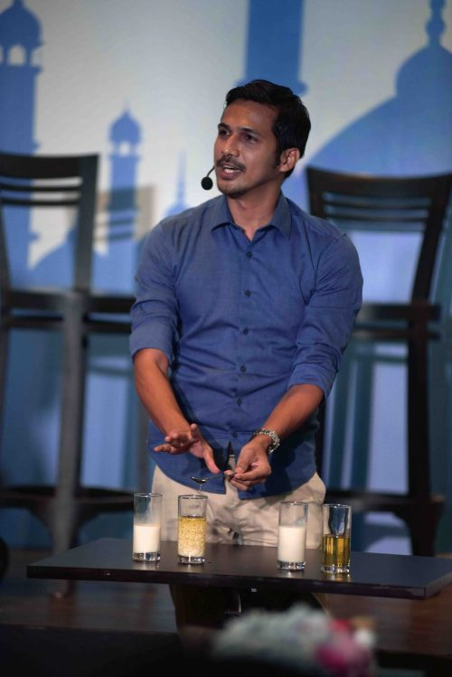 dr Rizal Alaydrus - Ramadhan MaKIN Nyaman dengan Susu dari Sapi A2