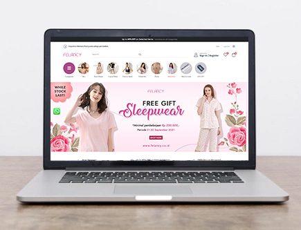 Relaunch Website Felancy - Banyak Promo Setiap Minggu!