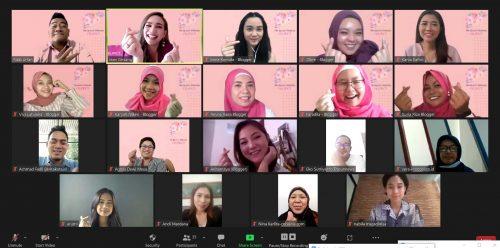 Relaunch Website Felancy - Banyak Promo Setiap Minggu! Bersama Jedar Jessica Iskandar