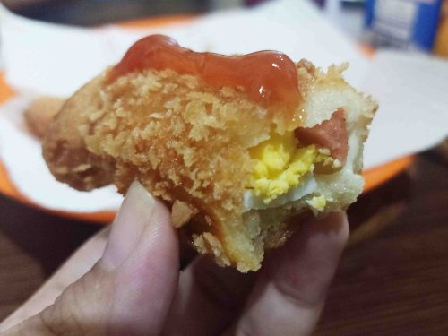 Resep Risol Mayo Roti Tawar - Cemilan Super Mudah