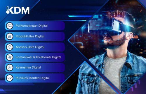 Keterampilan Digital Milenial (KDM) Review Aplikasi QuBisa - Aplikasi belajar online