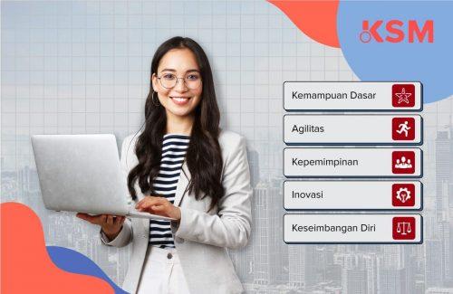 Keterampilan Sukses Milenial (KSM) Review Aplikasi QuBisa - Aplikasi belajar online