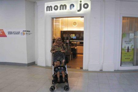 Review Baby Treatment Mom n Jo FX Sudirman