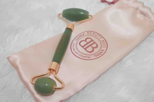 Beauty Boss Jade Roller