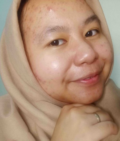 Hasil dari Beauty Boss Sheet Mask - The Lift Job