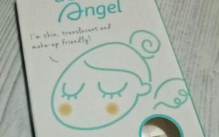 Review Derma Angel Acne Patch