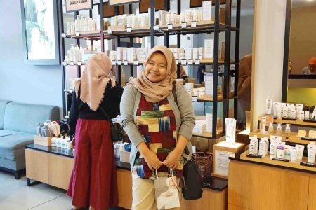 Review Erha Signature Deep Pore Cleansing Therapy (DPCT) di Erha Clinic Bogor