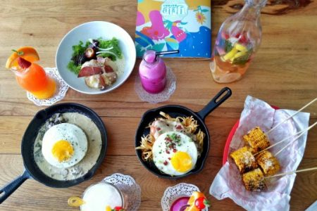 Review Yelo Eatery Bogor