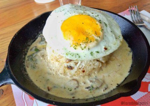 Makanan Yelo Eatery Bogor