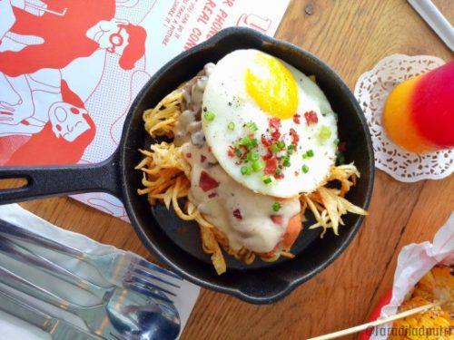 Review Yelo Eatery Bogor