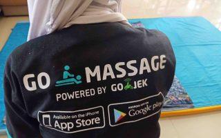 Review GoMassage di Daerah Bogor - Layanan Pijat Terjangkau
