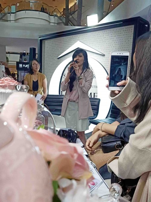 Review Lancome Teint Idole Ultra Wear Foundation