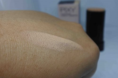 Review Pixy Concealing Base 01 – Natural Beige