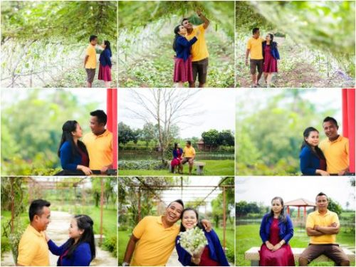 Review Prewedding Picture, Video & Concept