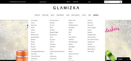 Glamizka