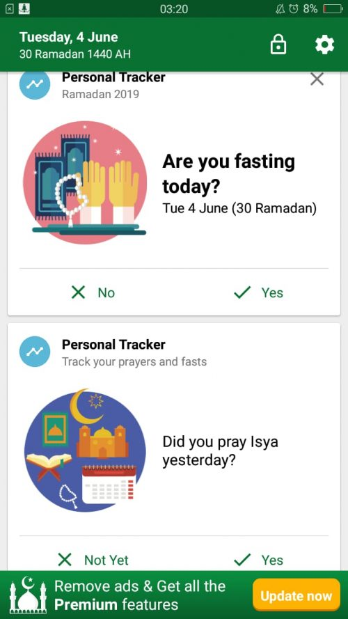Review Singkat Aplikasi Muslim Pro Indonesia