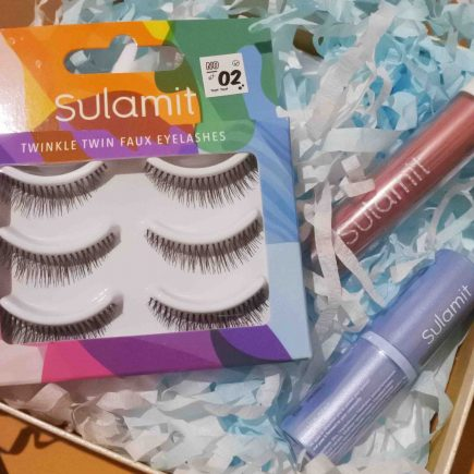 Review Sulamit Cosmetics