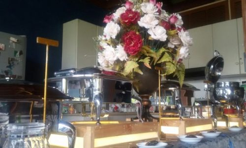 Daily Catering Bogor