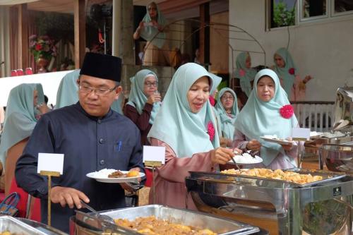 Daily Catering - Review Vendor Pengajian, Siraman & Midodareni di Bogor