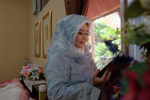 Elyz Griya Pengantin - Review Vendor Pengajian, Siraman & Midodareni di Bogor