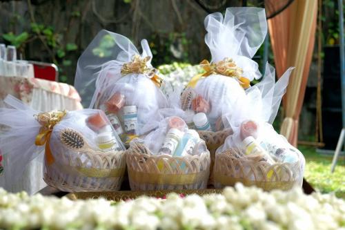 lucentezza Souvenir - Review Vendor Pengajian, Siraman & Midodareni di Bogor