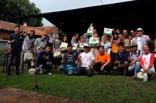 Selamat Ulang Tahun ke-9 Blogger Bogor! #BLO9OR