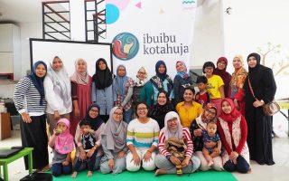 Social Media Campaign 101 : Capacity Building #IbuibuKotaHujan