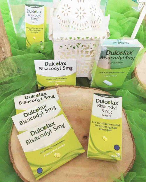 Dulcolax - Tips Atasi Sembelit Saat Puasa