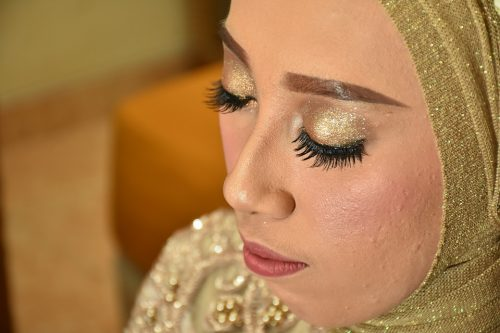Tips Make Up Saat Lebaran