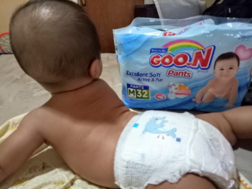 Tips Memilih Diapers