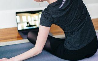 Video Senam Hamil & Yoga Prenatal Terfavorit untuk Olahraga di Rumah