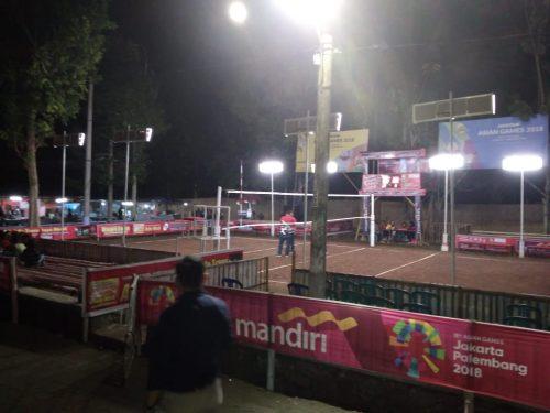 Asian Games Bertabur Promo dan Dukungan Bank Mandiri