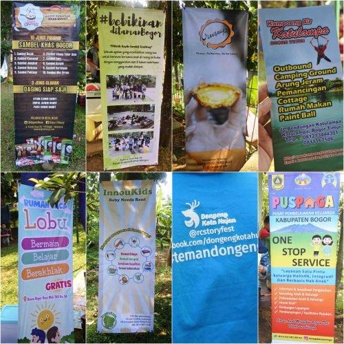 Sponsor - Keseruan Family Playdate Ibu Ibu Kota Hujan