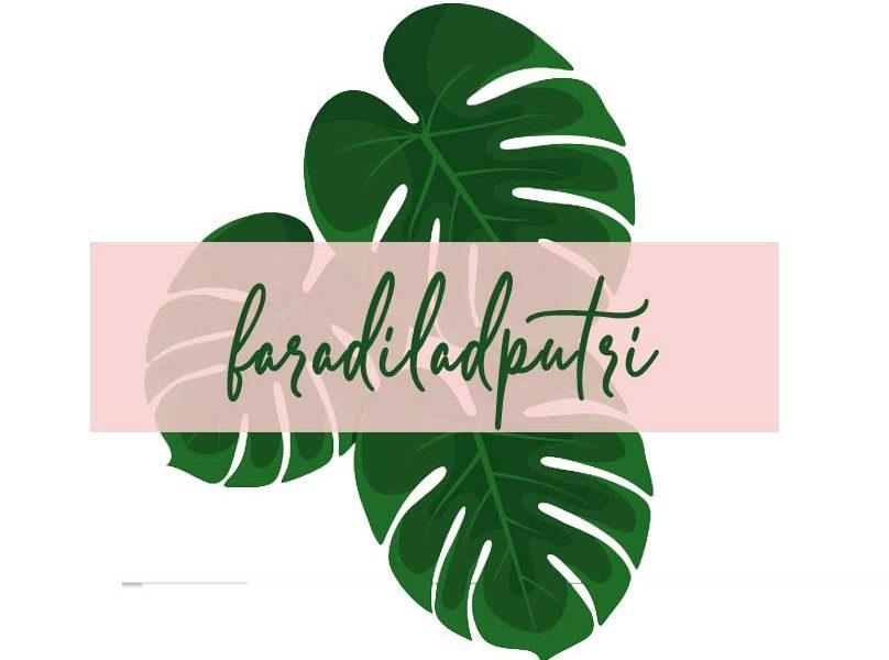 faradiladputri.com icon