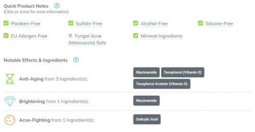 ingredients bioderma hydrabio essence lotion