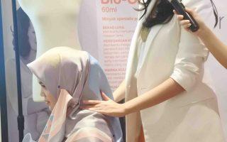Tips & Kebiasaan Sehat untuk Ibu Menyusui