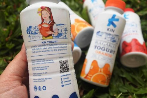 Rahasia 'Living Younger' Orang Bulgaria di Grand Launching Kin Bulgarian Yogurt