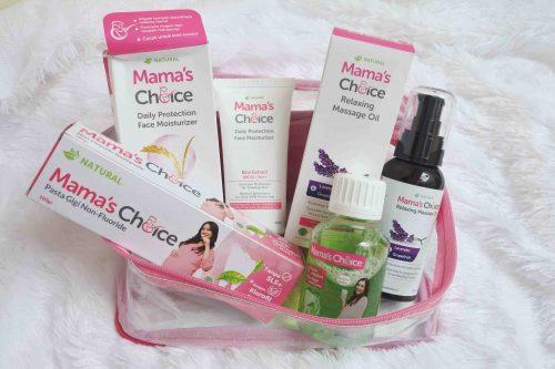 Skincare Ibu Hamil dan Menyusui