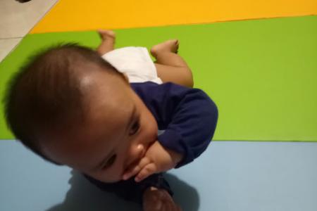 Bisakah Kita Mencegah Diare Pada Bayi?