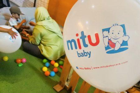 Mitu Community Gathering, Wipes Away My Worries!