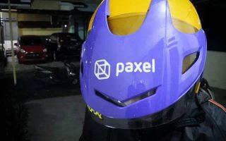 Pengalaman Menggunakan Paxel, Pengiriman Paket Sameday Delivery