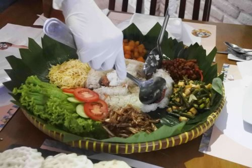 Gastromaquia's Special Ramadhan Menu